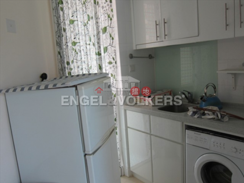 Studio Flat for Rent in Sai Ying Pun, Reading Place 莊士明德軒 Rental Listings | Western District (EVHK18600)