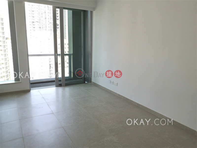Tasteful 2 bedroom with balcony | Rental | 8 Hing Hon Road | Western District, Hong Kong, Rental HK$ 39,200/ month