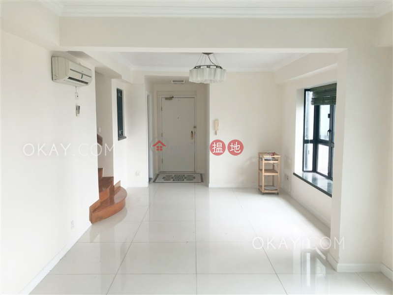 HK$ 30M, Wilton Place Western District Stylish 2 bedroom on high floor | For Sale