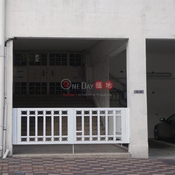 55 Blue Pool Road (55 Blue Pool Road) Happy Valley|搵地(OneDay)(1)