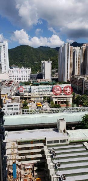 HK$ 13,000/ 月-沙田第一城1座|沙田-[免佣] 沙田第一城 高層 1房1廳