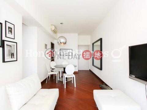盈峰一號兩房一廳單位出售 西區盈峰一號(One Pacific Heights)出售樓盤 (Proway-LID97191S)_0