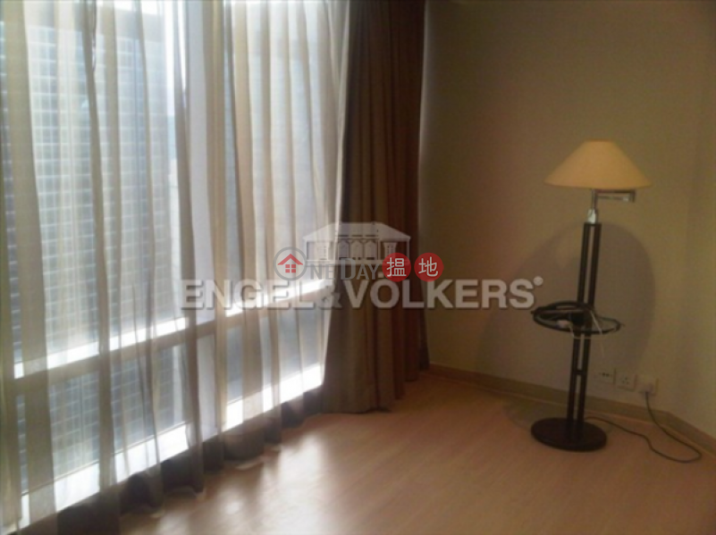 HK$ 46,000/ month   Convention Plaza Apartments, Wan Chai District, 2 Bedroom Flat for Rent in Wan Chai