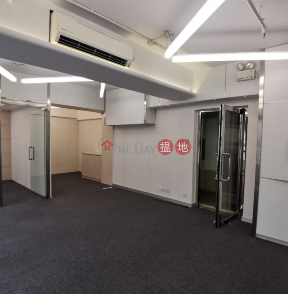 HK$ 41,330/ month Kingpower Commercial Building, Wan Chai District, TEL: 98755238