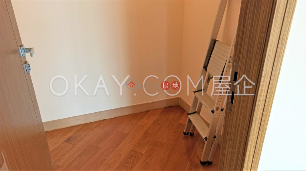 Lovely 2 bedroom with balcony | Rental, Park Haven 曦巒 Rental Listings | Wan Chai District (OKAY-R99158)