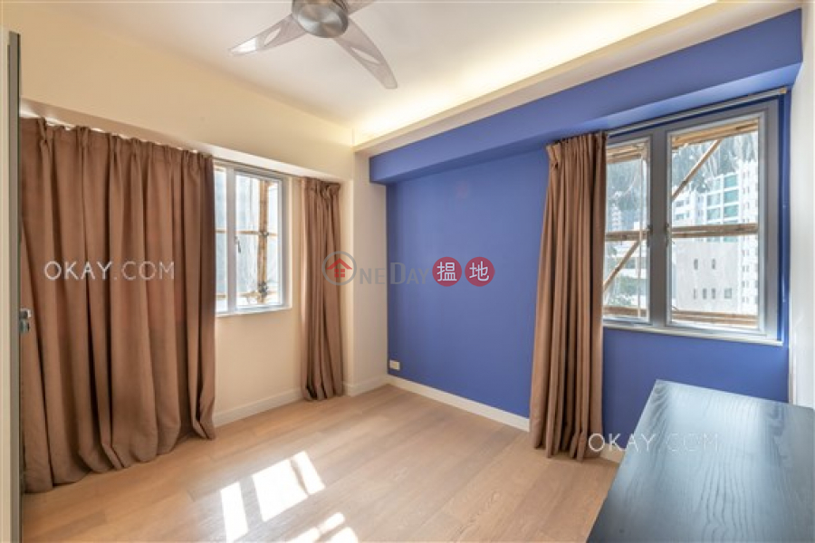 Property Search Hong Kong   OneDay   Residential Rental Listings, Nicely kept 3 bedroom with balcony & parking   Rental