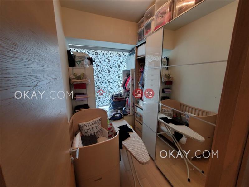 3房2廁,極高層,海景,星級會所《縉城峰2座出租單位》 8第一街   西區 香港-出租HK$ 43,000/ 月