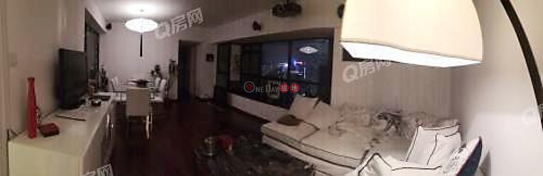 HK$ 23.8M, The Grand Panorama | Central District, The Grand Panorama | 2 bedroom High Floor Flat for Sale