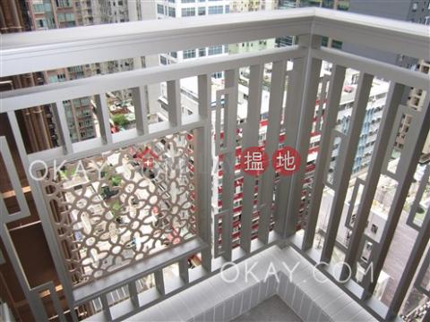 Unique 2 bedroom with balcony   Rental Wan Chai DistrictDiva(Diva)Rental Listings (OKAY-R291379)_0