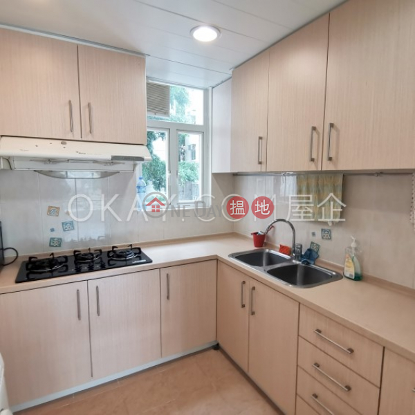 HK$ 48,000/ month   Linden Court   Wan Chai District   Luxurious 3 bedroom with racecourse views   Rental