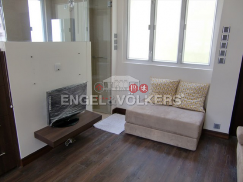 Studio Flat for Sale in Sheung Wan | 199-201 Hollywood Road | Western District Hong Kong | Sales HK$ 5.3M