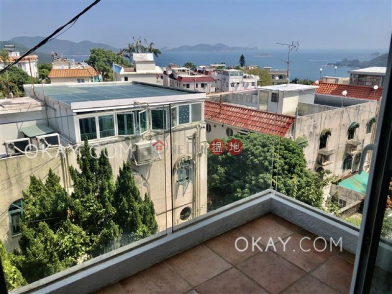 Tasteful house with rooftop, terrace & balcony | For Sale, Ng Fai Tin | Sai Kung, Hong Kong | Sales | HK$ 19M