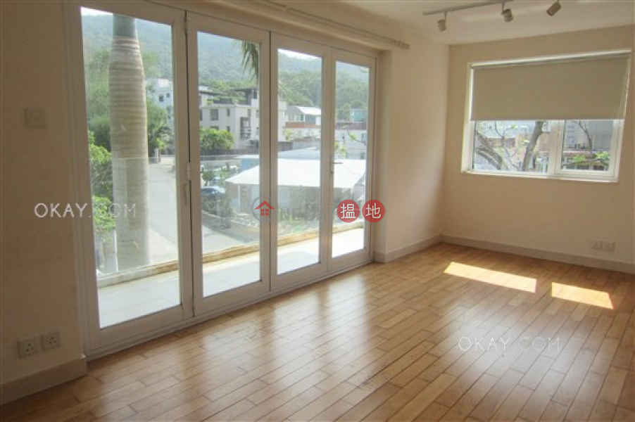 Elegant house with rooftop, balcony | For Sale | Mang Kung Uk Road | Sai Kung, Hong Kong, Sales, HK$ 26M