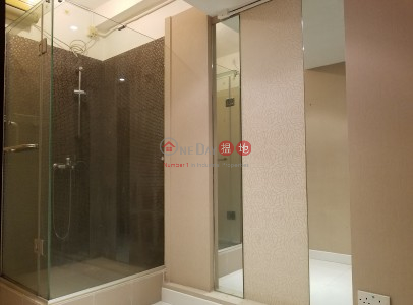 Property Search Hong Kong | OneDay | Residential, Rental Listings | Nice Deco 500 sqfts with Bathroom + 500 sqfts Loft