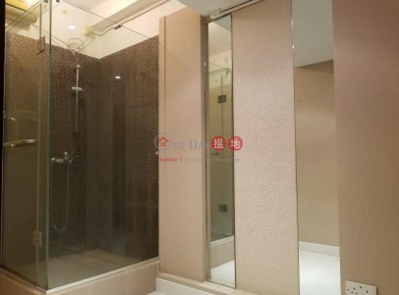 香港搵樓|租樓|二手盤|買樓| 搵地 | 住宅-出租樓盤-Nice Deco 500 sqfts with Bathroom + 500 sqfts Loft