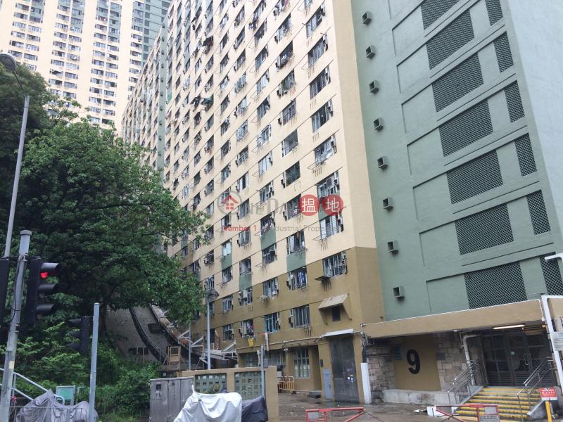 葵盛西邨 9座 (Kwai Shing West Estate Block 9) 葵芳|搵地(OneDay)(2)
