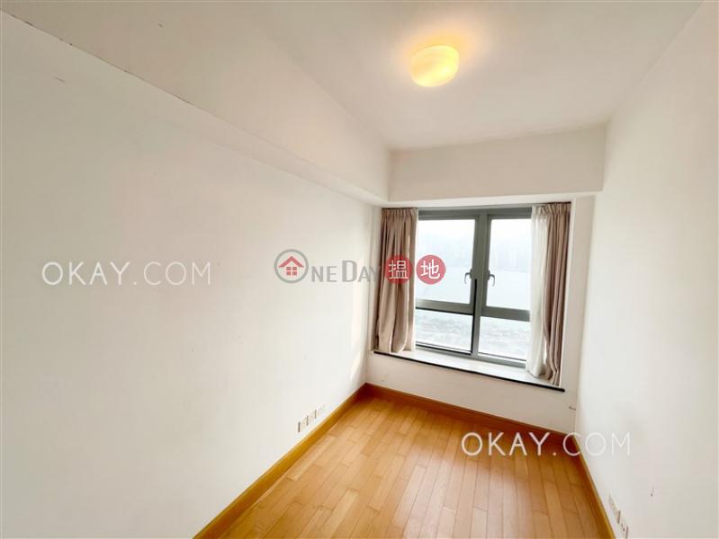 HK$ 51,000/ 月 君臨天下1座-油尖旺-3房2廁,星級會所,露台君臨天下1座出租單位