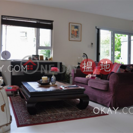 Nicely kept house with rooftop, balcony | For Sale|Ho Chung New Village(Ho Chung New Village)Sales Listings (OKAY-S377525)_0