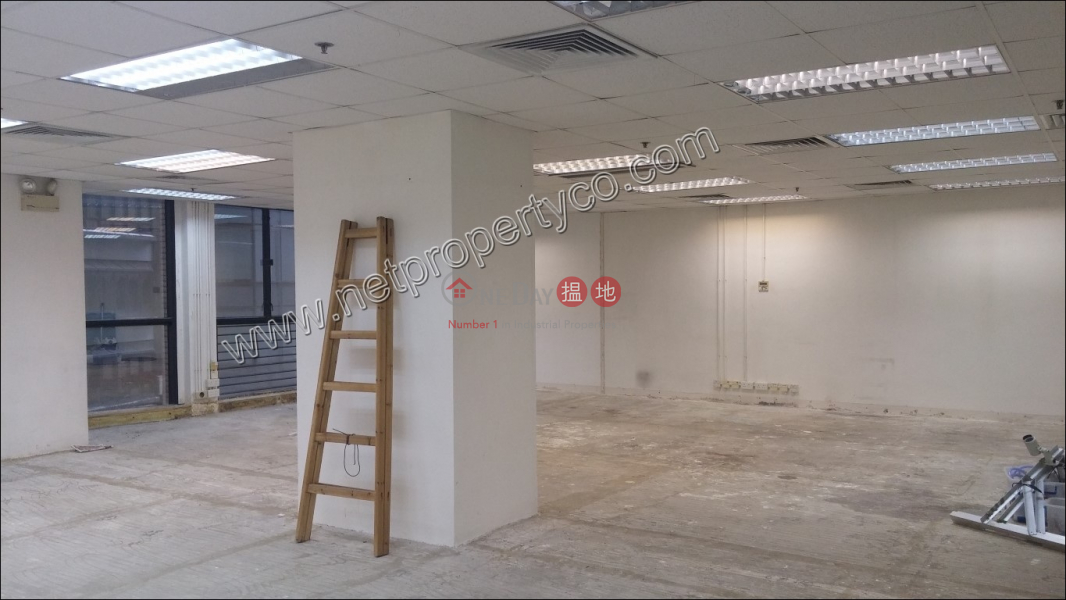 Spacious Office for Rent | 78 Bonham Strand East | Western District, Hong Kong, Rental HK$ 59,306/ month