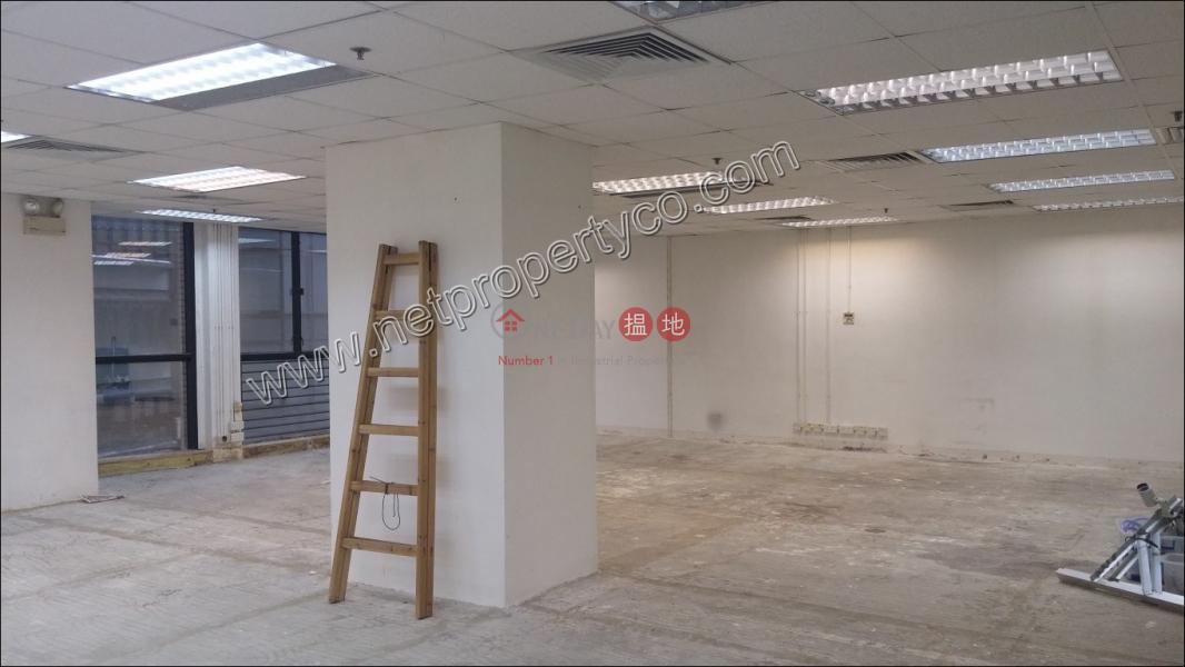 華東商廈|78文咸東街 | 西區-香港|出租-HK$ 59,306/ 月
