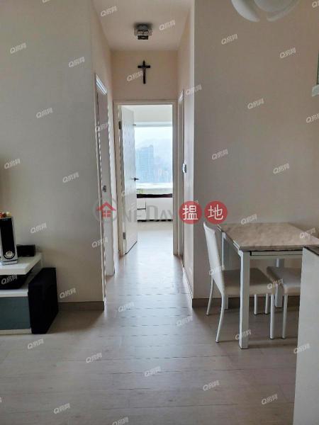 香港搵樓|租樓|二手盤|買樓| 搵地 | 住宅|出售樓盤間隔實用, 罕有連天台單位,換樓首選港灣豪庭2期8座買賣盤
