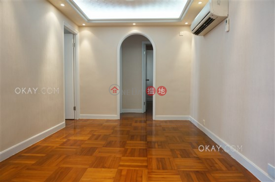 Lovely 3 bedroom on high floor with balcony | Rental, 39 Kennedy Road | Wan Chai District, Hong Kong Rental, HK$ 38,000/ month