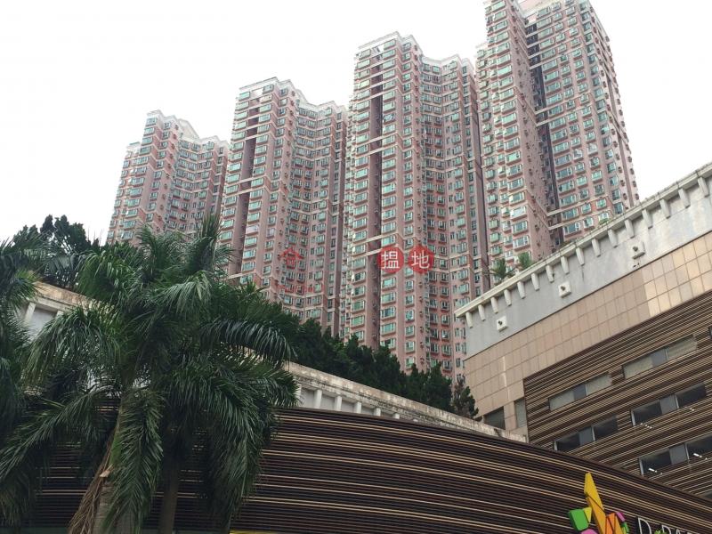 愉景新城2期8座 (Discovery Park Phase 2 Block 8) 荃灣西|搵地(OneDay)(1)