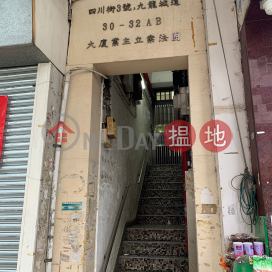 32A KOWLOON CITY ROAD,To Kwa Wan, Kowloon