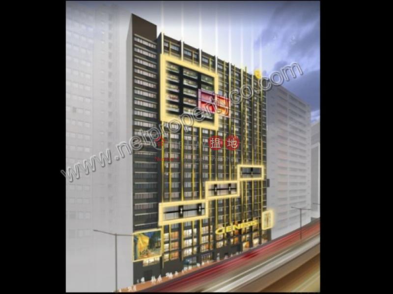 創協坊-高層|寫字樓/工商樓盤出租樓盤|HK$ 51,546/ 月