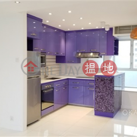 Rare high floor with sea views & balcony | For Sale