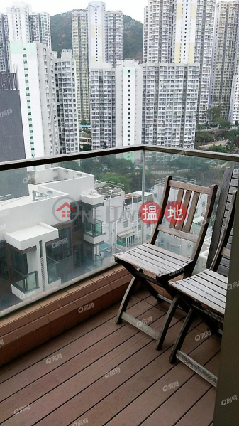 Grand Garden | 2 bedroom High Floor Flat for Rent | Grand Garden 君悅軒 Rental Listings