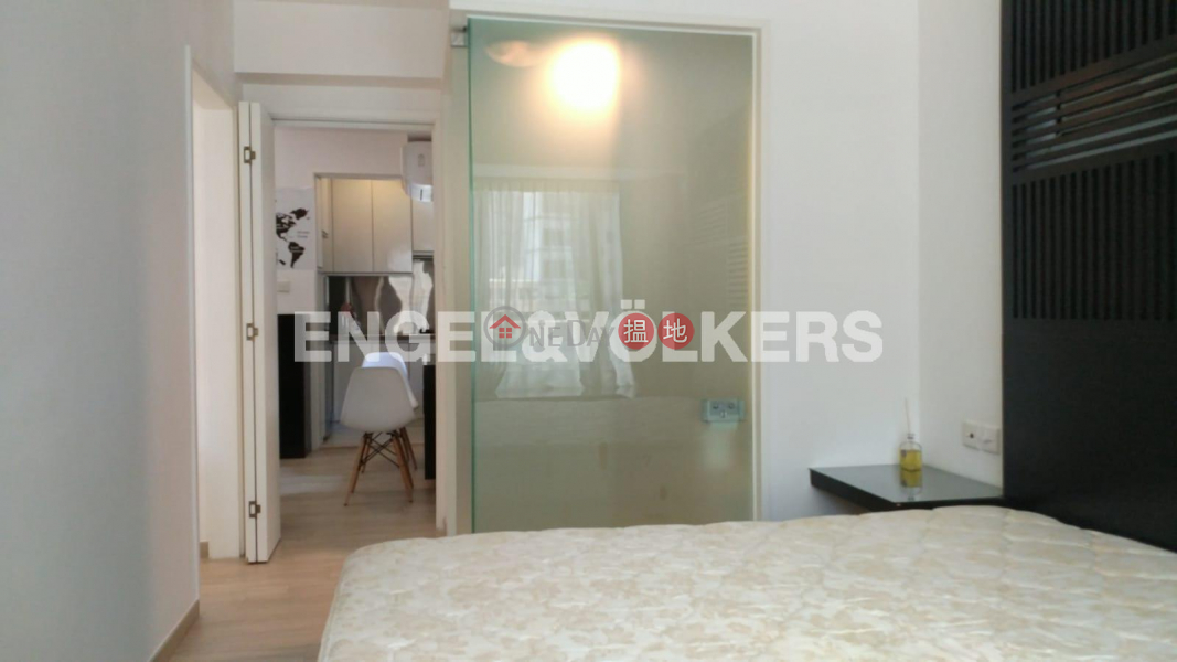 1 Bed Flat for Rent in Mid Levels West, 46 Caine Road | Western District Hong Kong | Rental, HK$ 33,000/ month