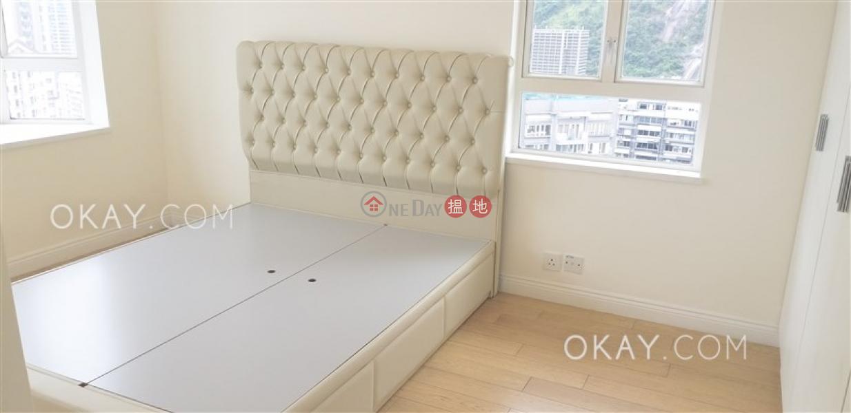 HK$ 42,000/ month | Goldwin Heights, Western District | Tasteful 3 bedroom on high floor | Rental