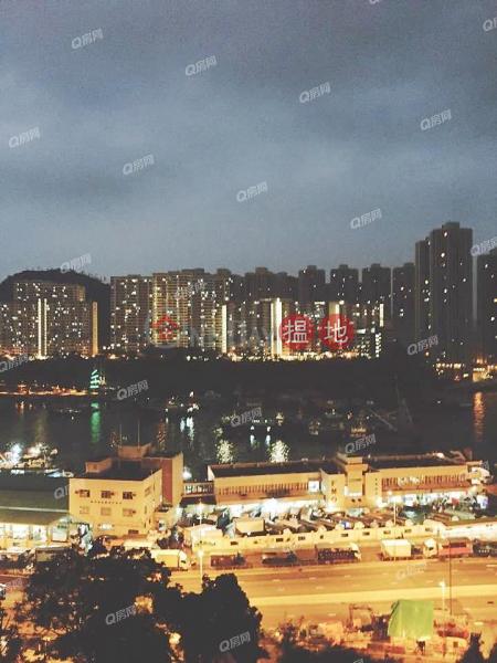 全海景,開揚遠景,實用兩房,市場罕有,品味裝修《登峰·南岸買賣盤》 1登峰街   南區香港-出售 HK$ 1,088萬