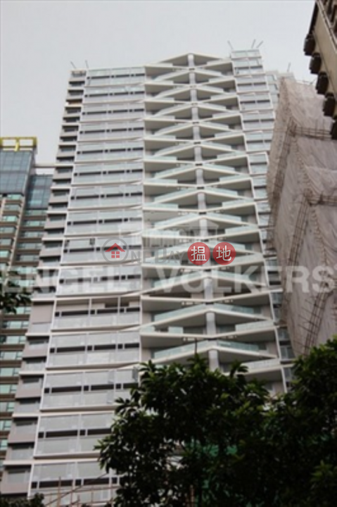 Expat Family Flat for Sale in Mid Levels West|Seymour(Seymour)Sales Listings (EVHK41532)_0