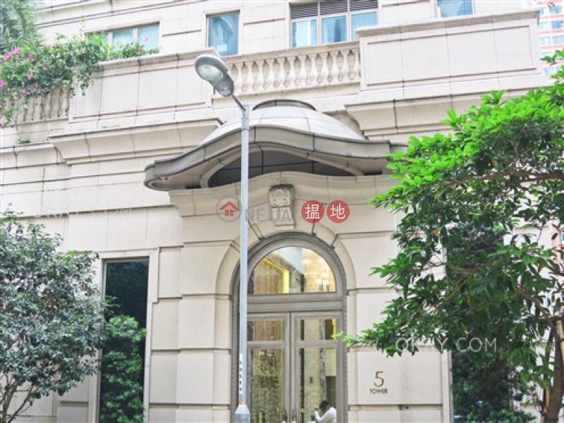 HK$ 43,000/ 月 囍匯 1座灣仔區-2房1廁,露台《囍匯 1座出租單位》