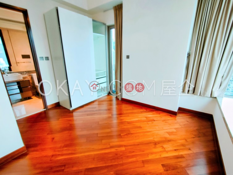 Stylish 1 bed on high floor with harbour views | Rental | The Avenue Tower 2 囍匯 2座 Rental Listings