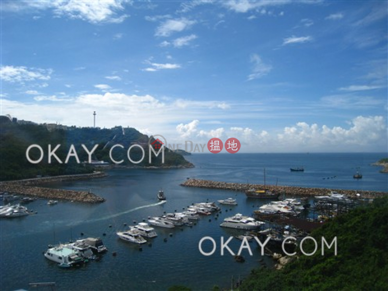 Property Search Hong Kong | OneDay | Residential Sales Listings, Unique 2 bedroom with sea views, balcony | For Sale