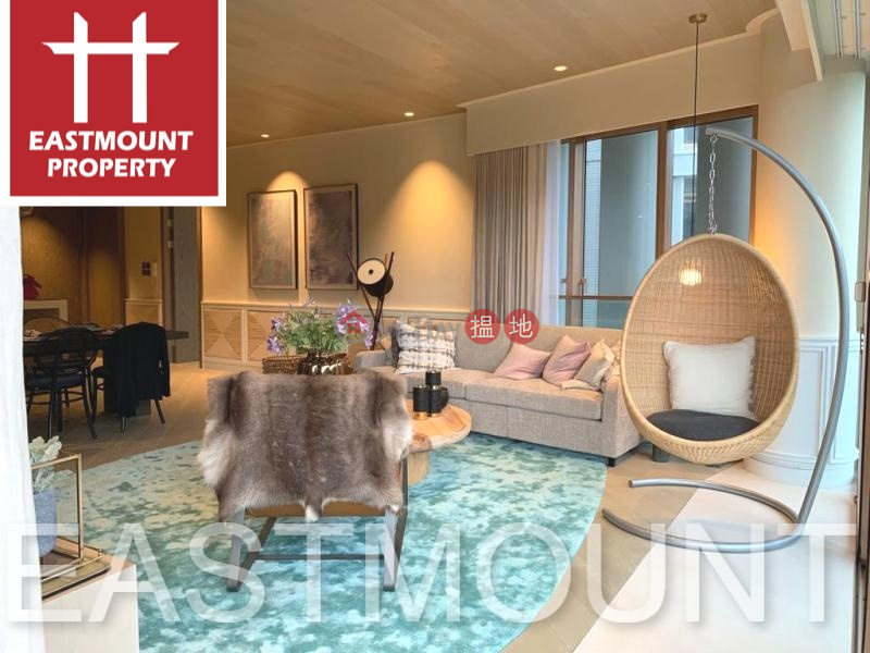 Property Search Hong Kong | OneDay | Residential, Rental Listings | Clearwater Bay Apartment | Property For Rent or Lease in Mount Pavilia 傲瀧-Furnished, 1 Car Parking | Property ID:2410