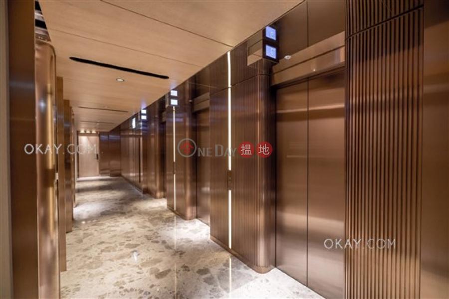 1房1廁,海景,星級會所尚匯出售單位|212告士打道 | 灣仔區香港-出售-HK$ 1,100萬