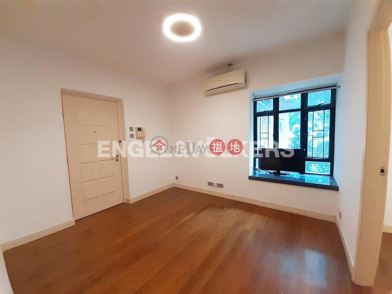 2 Bedroom Flat for Rent in Mid Levels West | 1 Seymour Road | Western District | Hong Kong, Rental | HK$ 18,000/ month