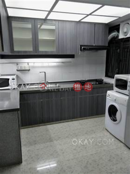 Lovely 3 bedroom in Tin Hau | For Sale, Park Towers Block 1 柏景臺1座 Sales Listings | Eastern District (OKAY-S109116)