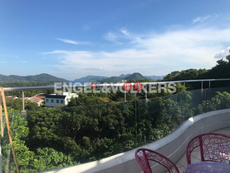 HK$ 25.8M Green Villas, Sai Kung, 2 Bedroom Flat for Sale in Sai Kung
