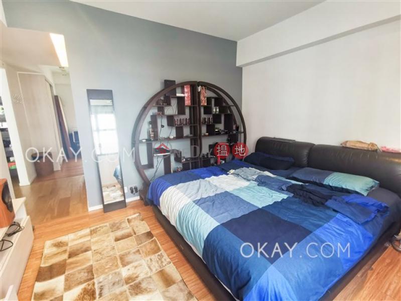 1房2廁,實用率高,可養寵物,連車位《滿輝大廈出租單位》|滿輝大廈(Moon Fair Mansion)出租樓盤 (OKAY-R165977)