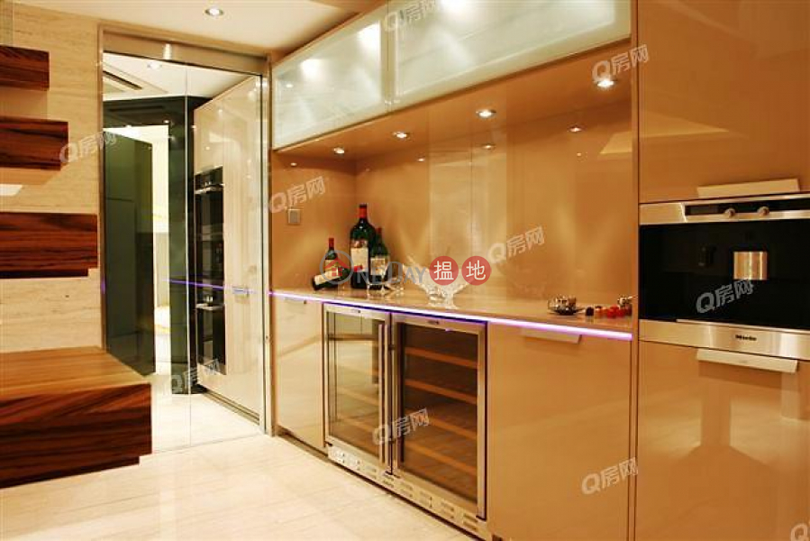 Property Search Hong Kong | OneDay | Residential, Sales Listings | South Bay Palace Tower 1 | 4 bedroom High Floor Flat for Sale