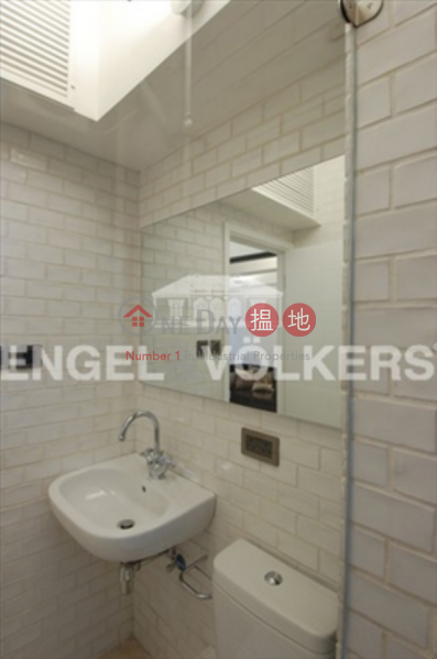 HK$ 6.8M, Kin Hing House, Central District 1 Bed Flat for Sale in Soho