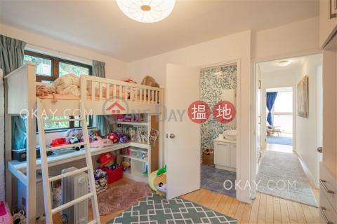 3房3廁,海景,連車位,露台大坳門出售單位|大坳門(Tai Au Mun)出售樓盤 (OKAY-S392089)_0