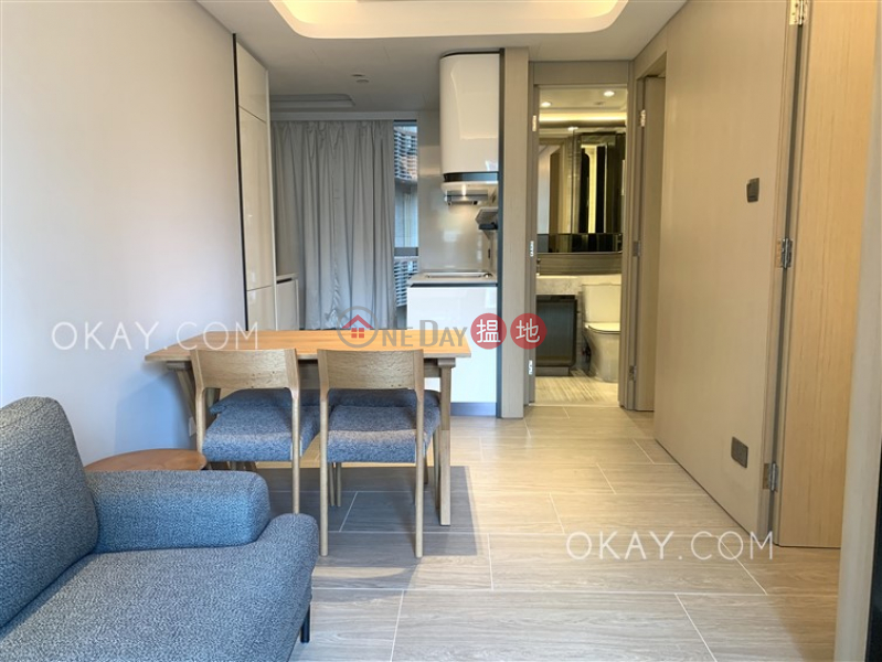 Nicely kept 2 bedroom with balcony | Rental 110-118 Caine Road | Western District Hong Kong | Rental HK$ 36,500/ month