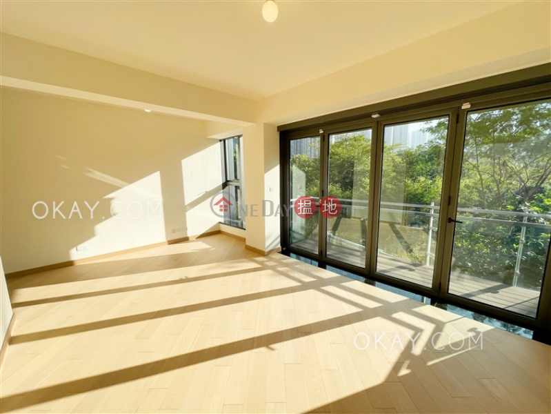 HK$ 100,900/ month Block 7 Phase 4 Double Cove Starview Prime | Ma On Shan | Exquisite 4 bedroom with balcony & parking | Rental