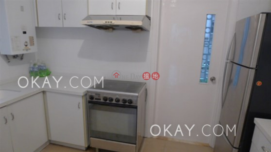 Lovely 3 bedroom with sea views, balcony | Rental | Woodland Garden 肇苑 Rental Listings